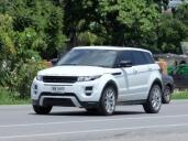 רכב שטח עם ביטוח חובה