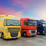 כמה משאיות מחכות לביטוח מקיף חובה