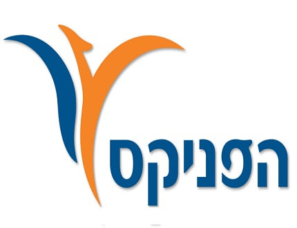לוגו של הפניקס חברת ביטוח רכב