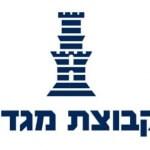 לוגו של חברת מגדל ביטוח רכב