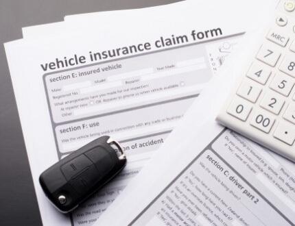 פוליסה של תביעת ביטוח חובה