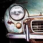 רכב ישן שלא מבוטח בביטוח מקיף