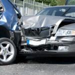שתי תאונות מעורבות בתאונת דרכים