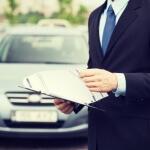 רכב מבוטח בביטוח חובה